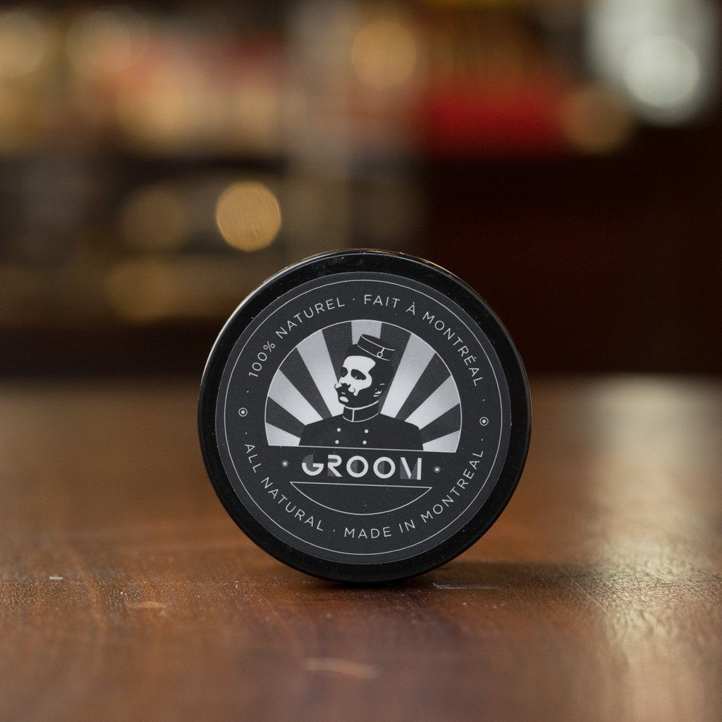 Groom Hair Pomade 90ml