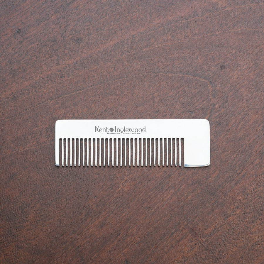 Chicago Steel Comb No.4