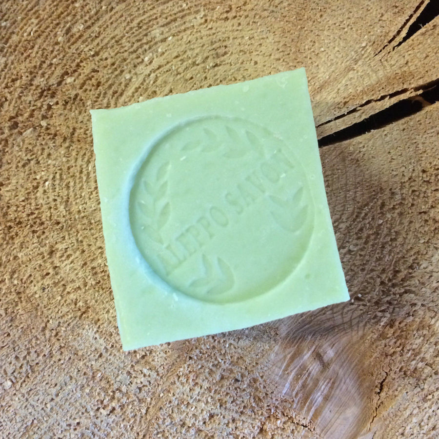 Aleppo Savon Rose Soap 150g