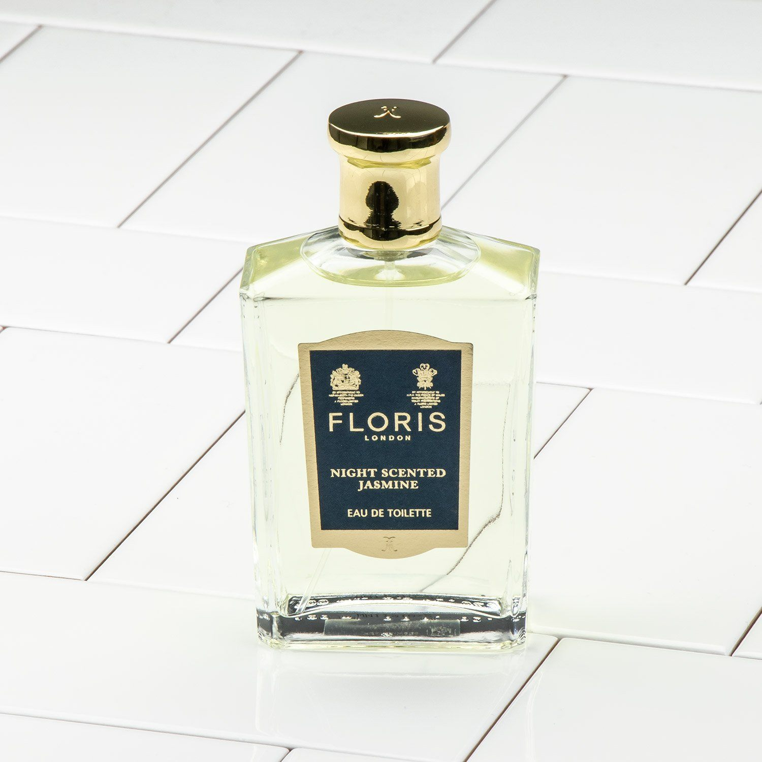 Floris Night Scented Jasmine Eau de Toilette