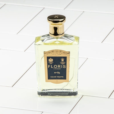 Floris No. 89 Eau De Toilette