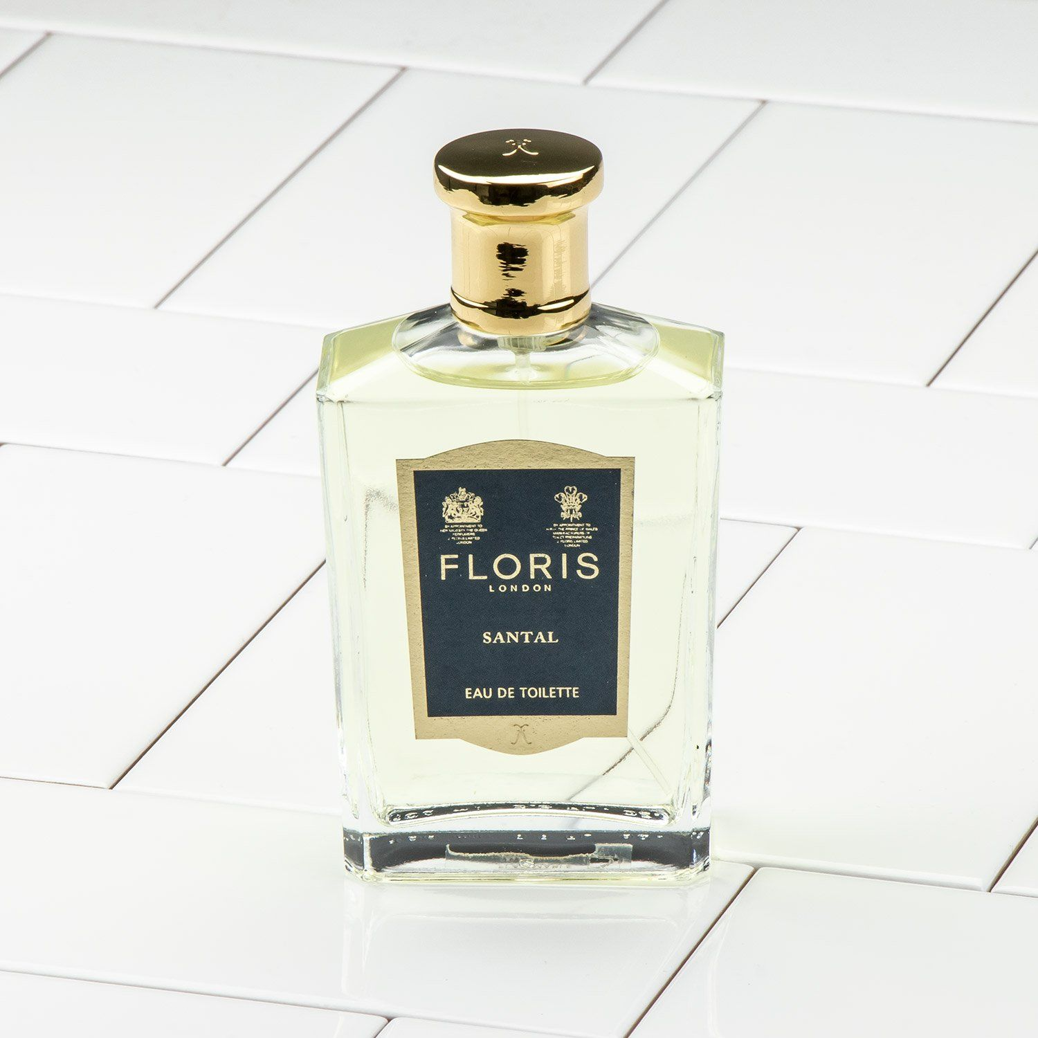 Floris Santal Eau De Toilette