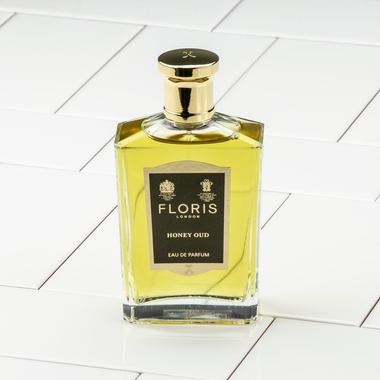 Floris Honey Oud Eau de Perfum