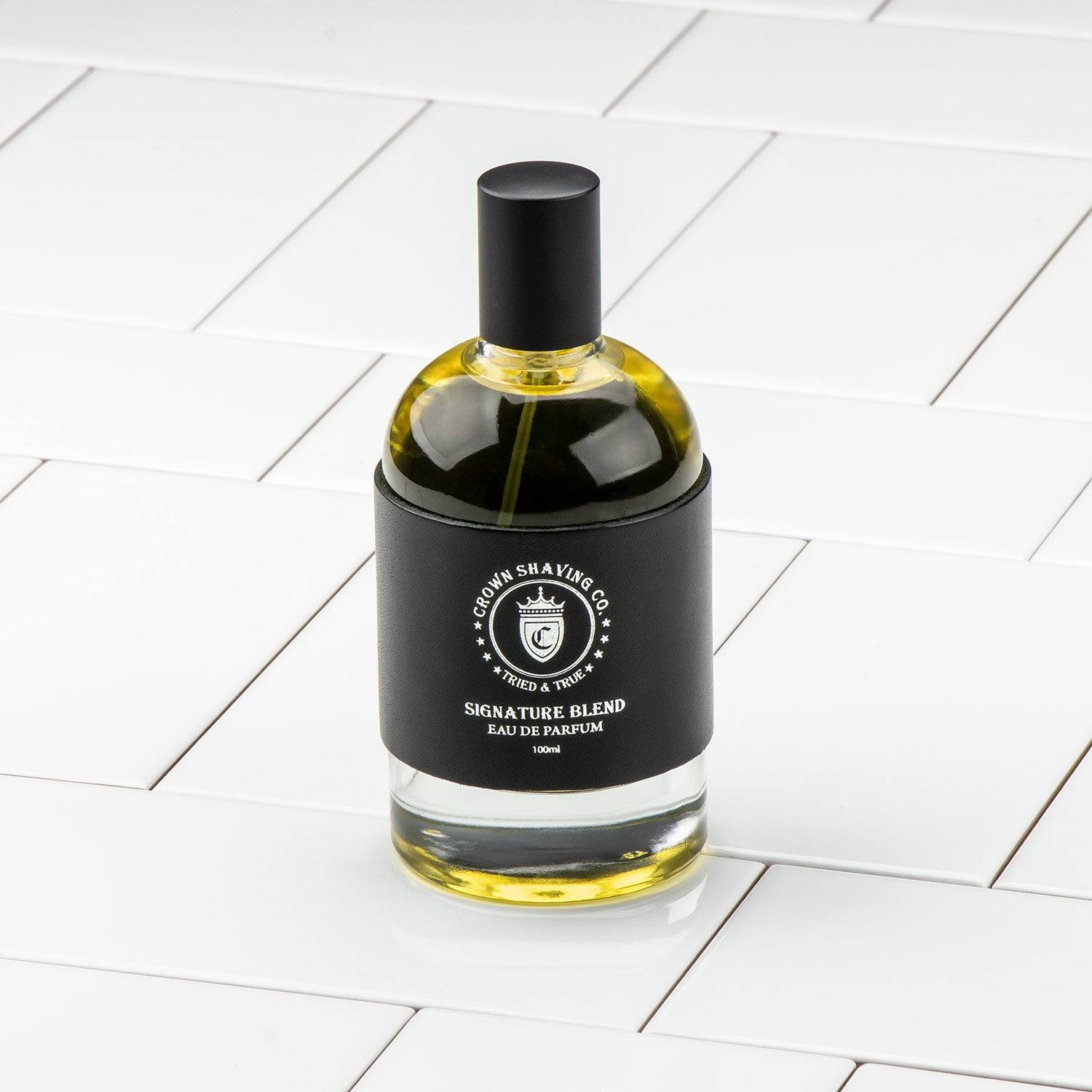 Crown Shaving Co. Eau de Parfum 100mL