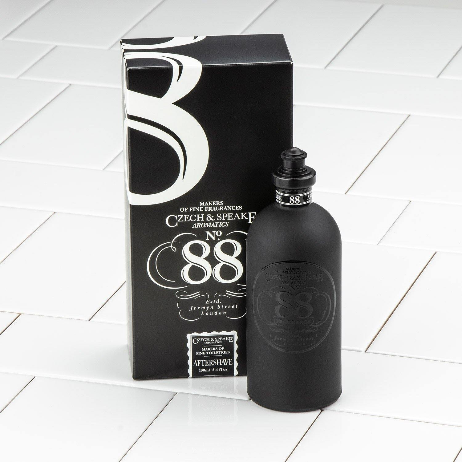 Czech & Speake No. 88 Aftershave
