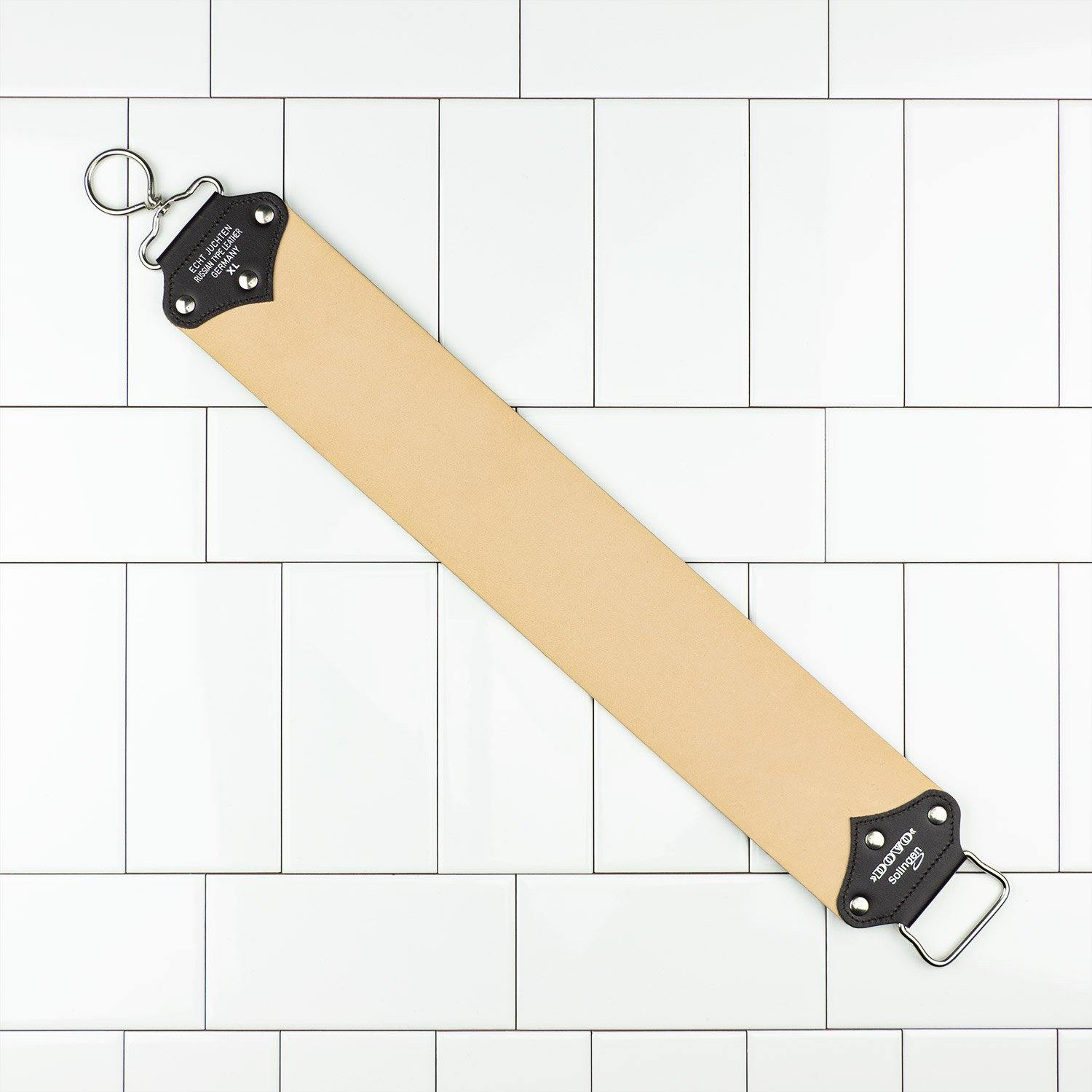 Dovo Hanging Strop, Russian Leather Without Handle XL