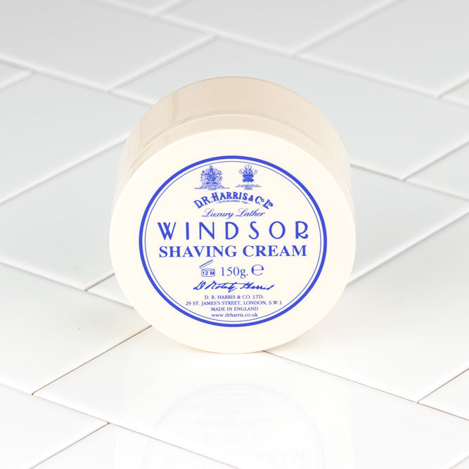 D.R. Harris Windsor Shaving Cream