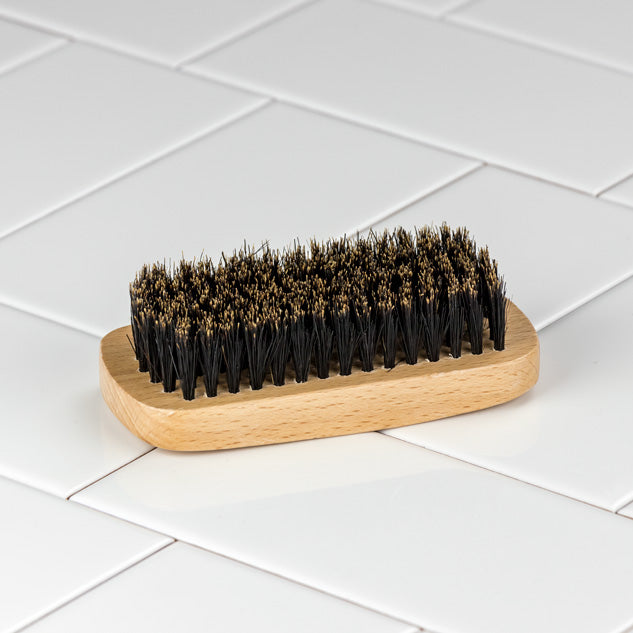 Kent Of Inglewood Boar Bristle Beard Brush