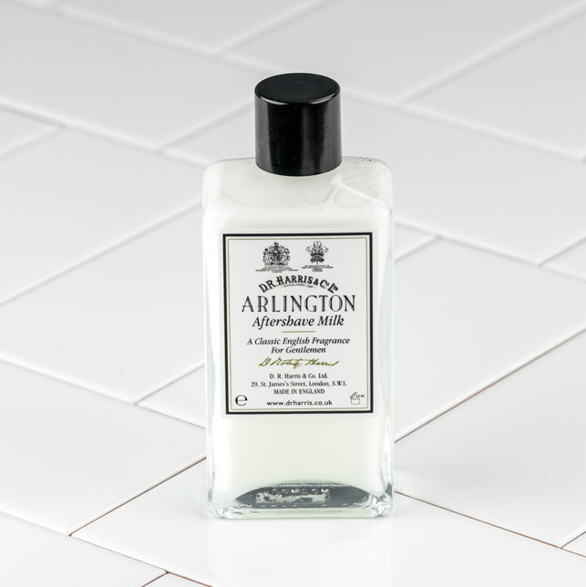 D.R. Harris Arlington Milk Aftershave
