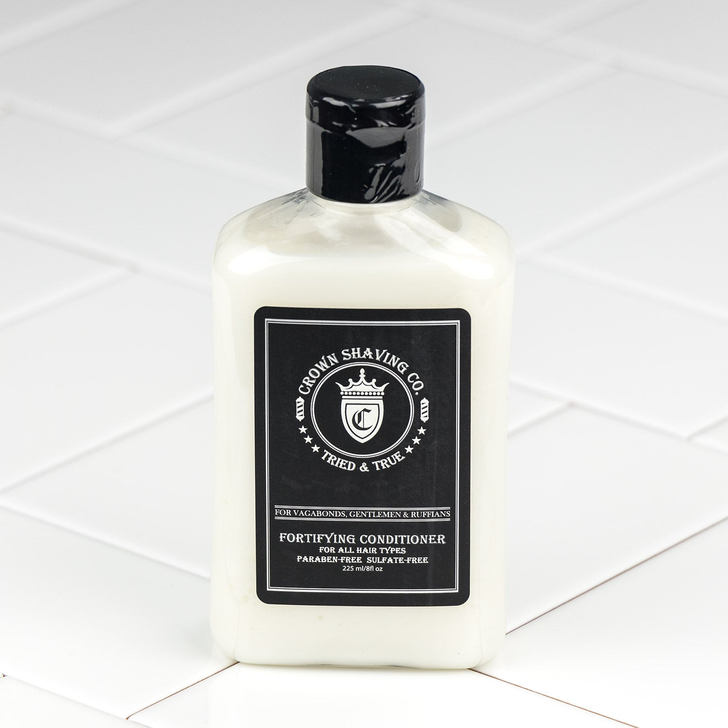 Crown Shaving Co. Fortifying Conditioner 8 oz