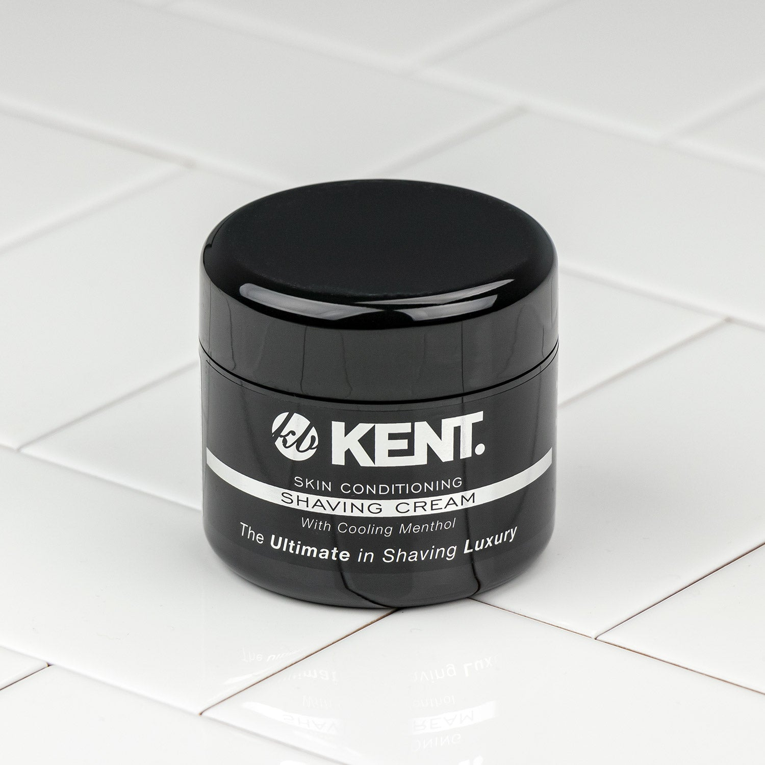 Kent Shaving Cream