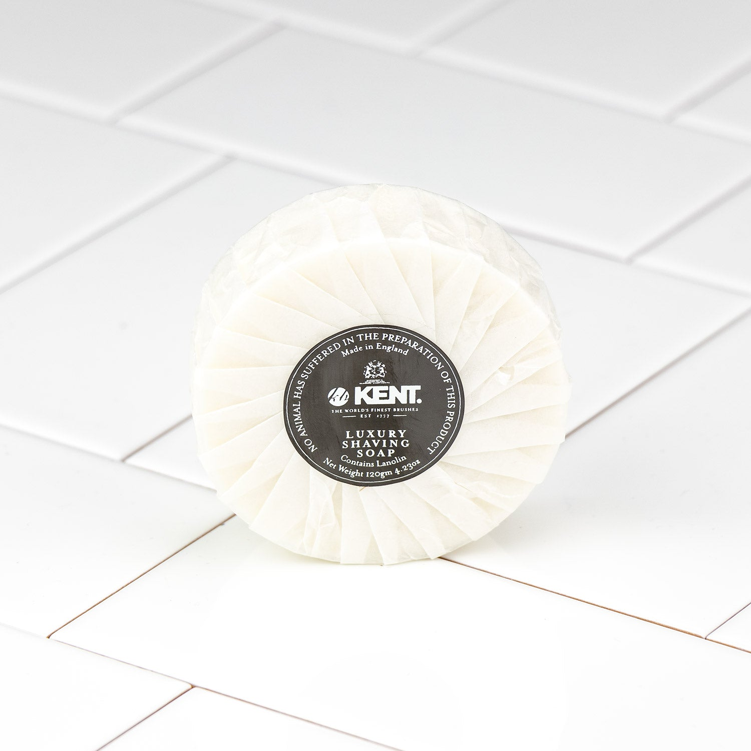 Kent of England Shaving Soap