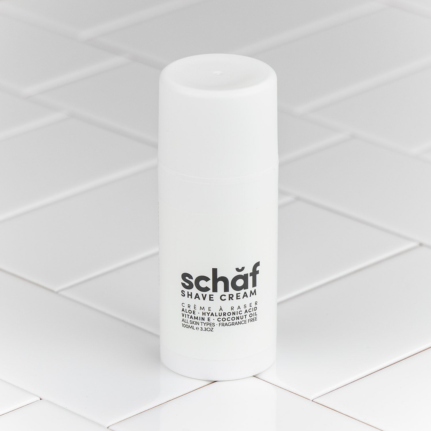 Schaf Brushless Shave Cream