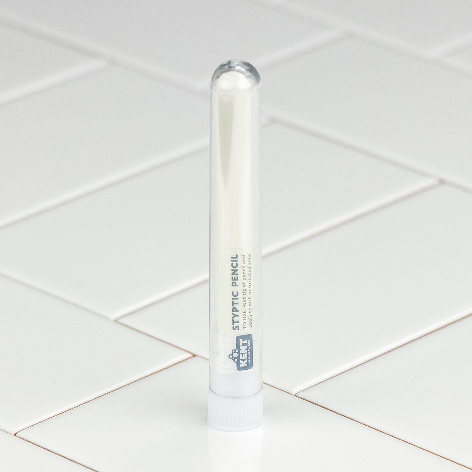 Kent of Inglewood Aluminum Sulphate Styptic Pencil