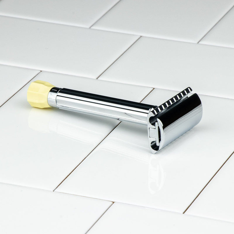 Merkur Progress Adjustable Double Edge Safety Razor