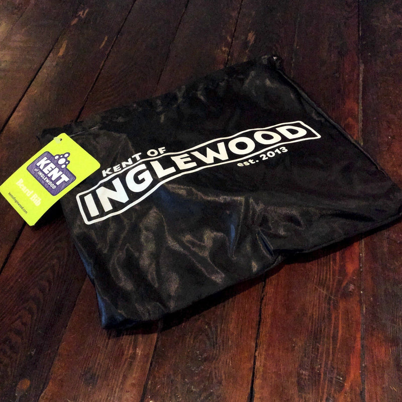 Kent Of Inglewood Beard Bib