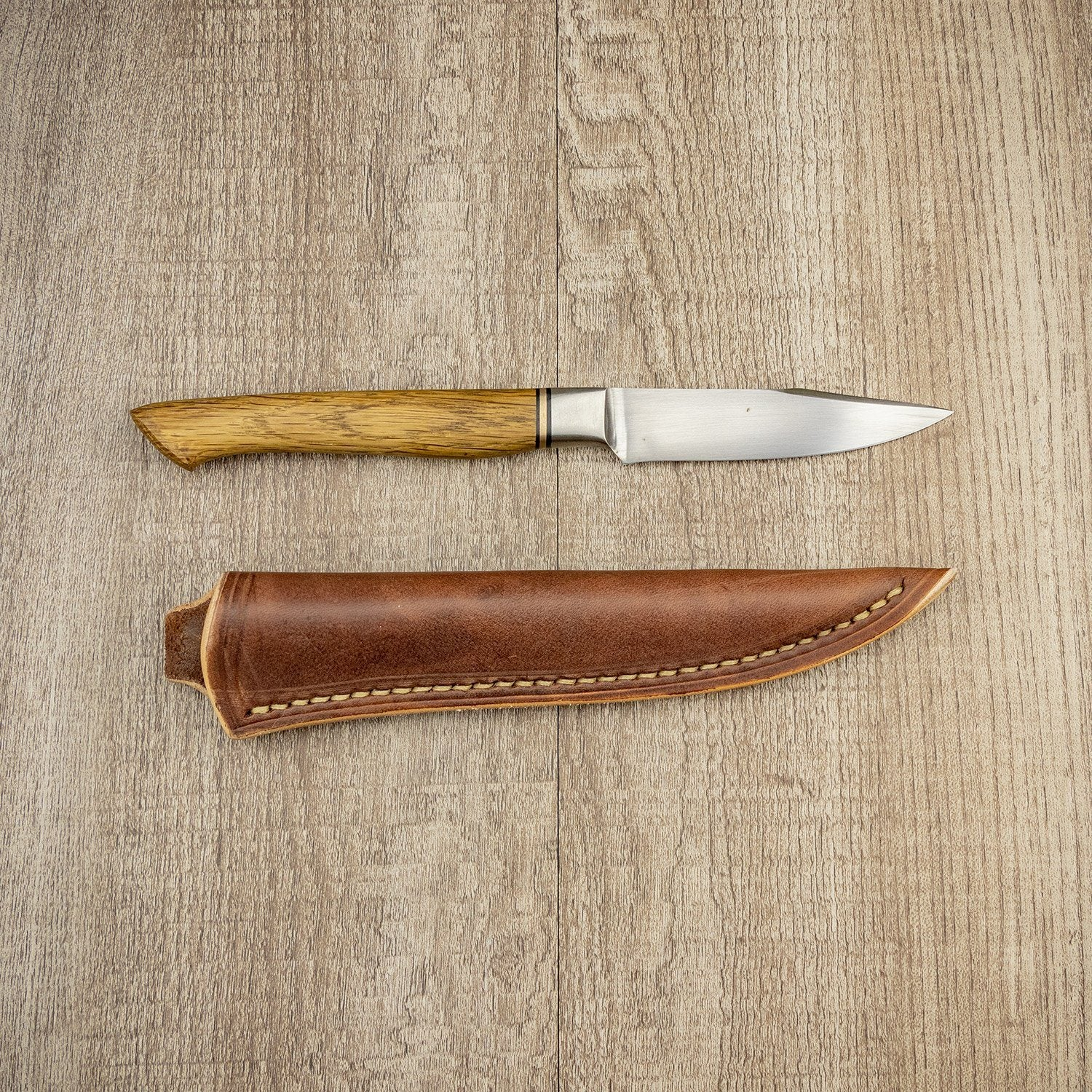 Chris Green Fireside 85mm Craft Knife