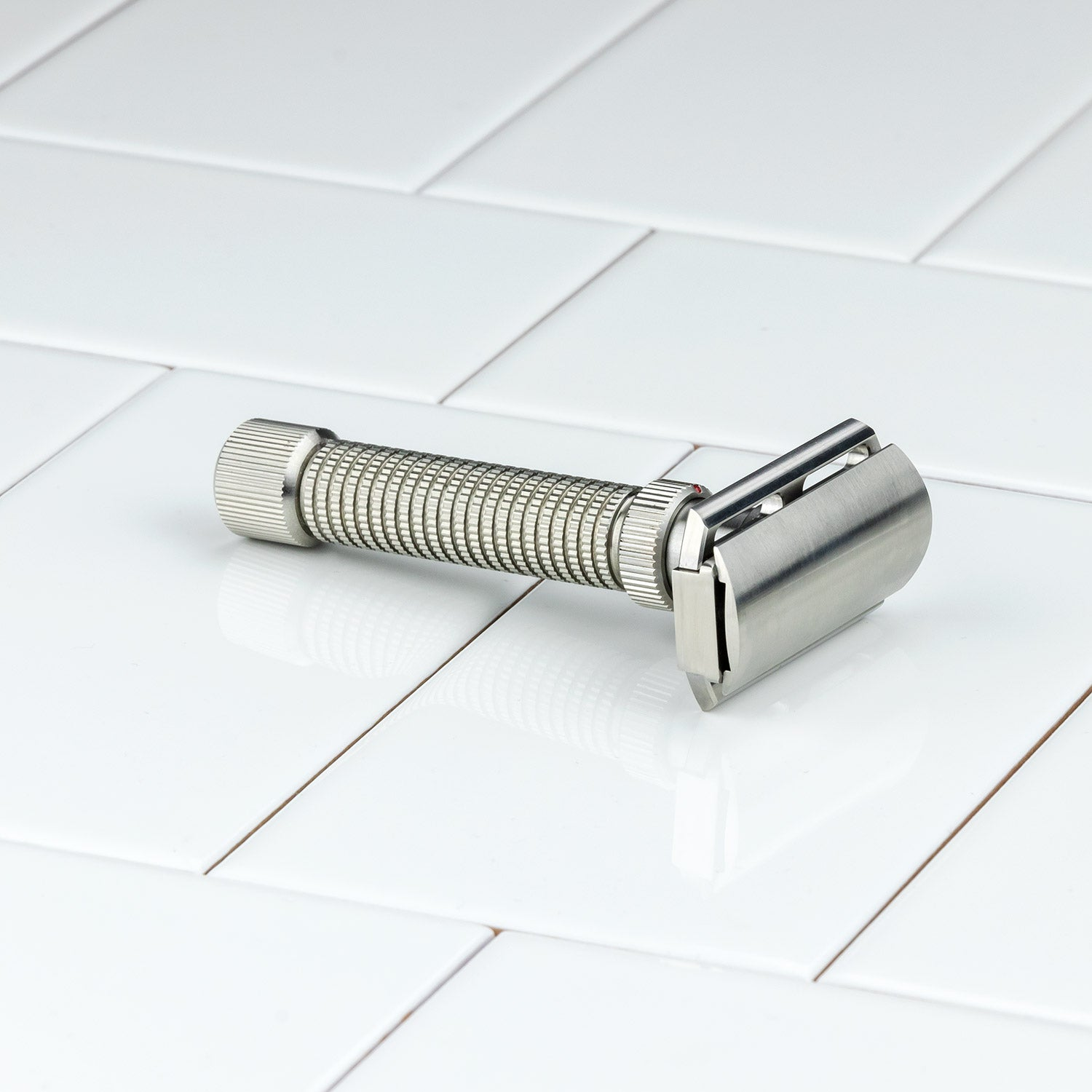 Rex Supply Co. Ambassador Adjustable DE Safety Razor