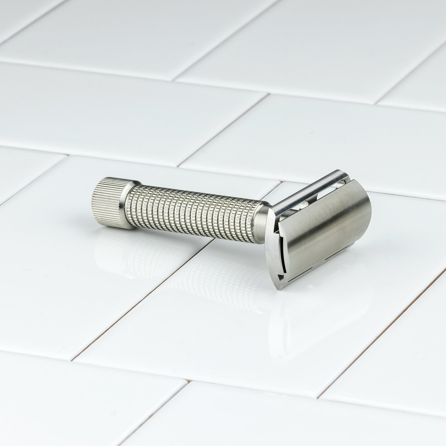 Rex Supply Co. Envoy DE Safety Razor