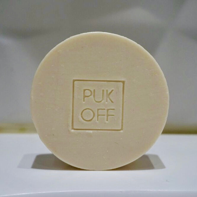 Puk Off  'Pre-Season'  Soap