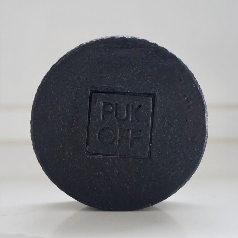 Puk Off 'Playoff' Soap