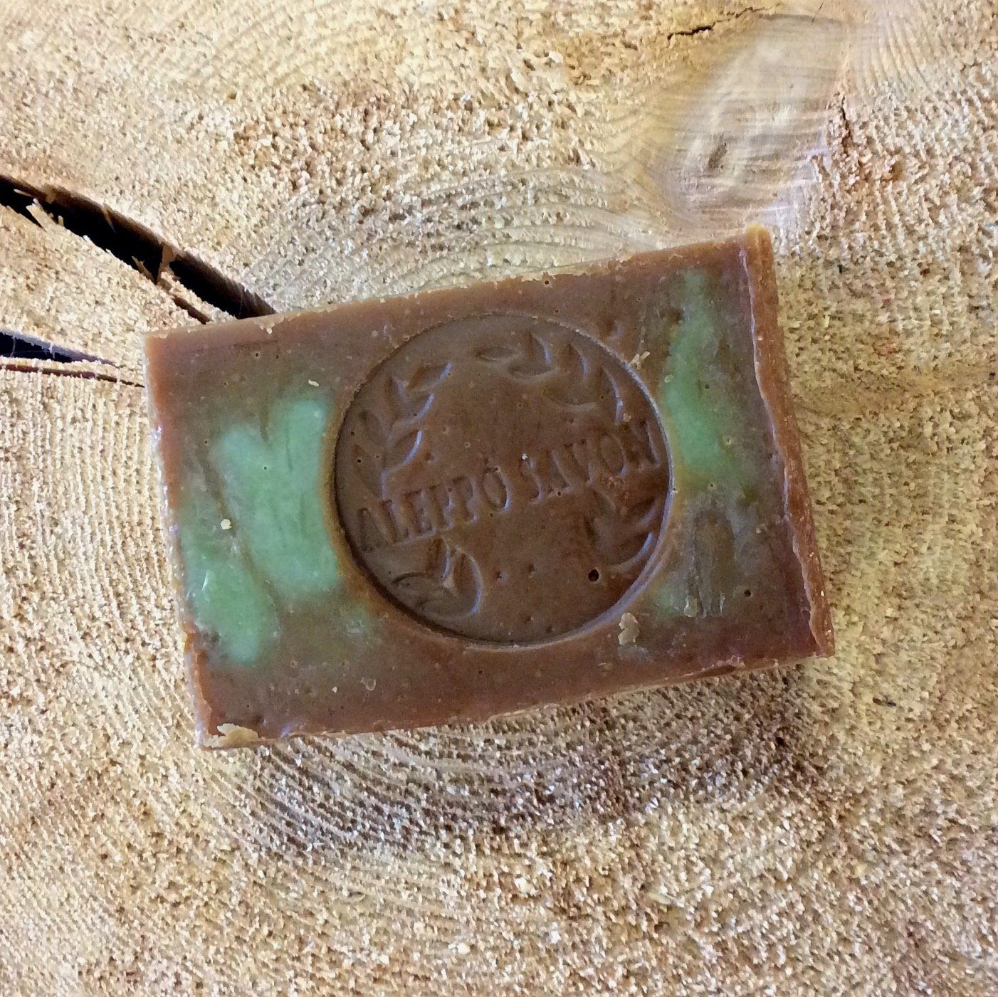 Aleppo Savon 10% Laurel Oil Soap