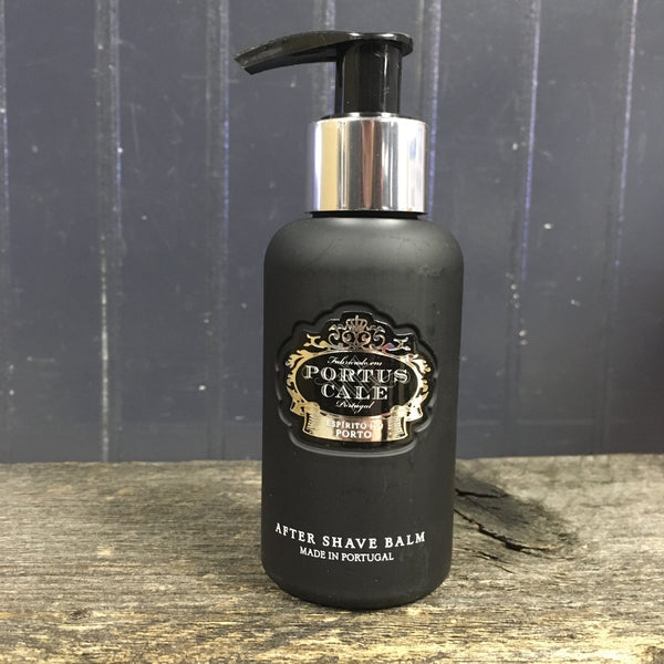 Castelbel Porto 100ml Aftershave Balm Black Edition
