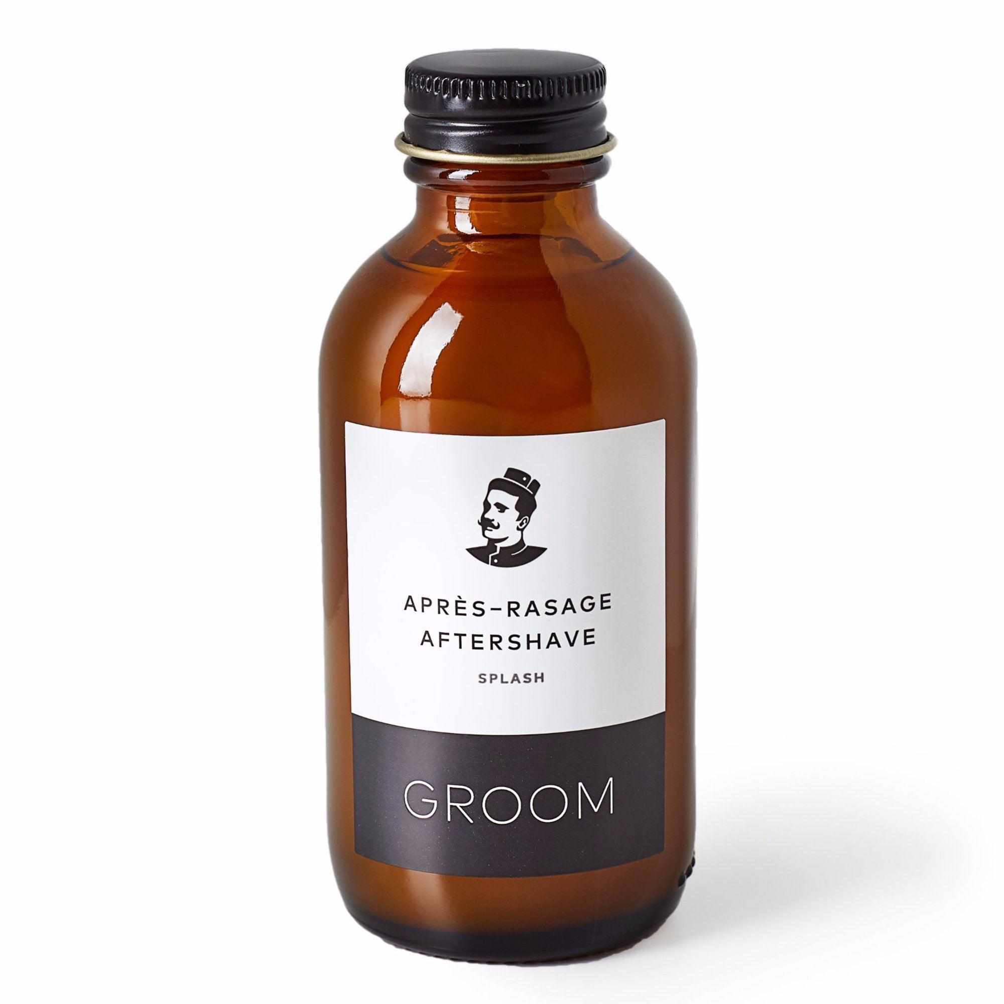 Groom Splash Aftershave 100ml