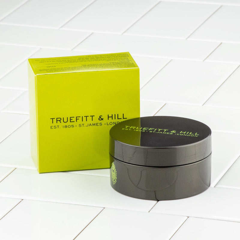 Truefitt & Hill Authentic No. 10 Shaving Cream
