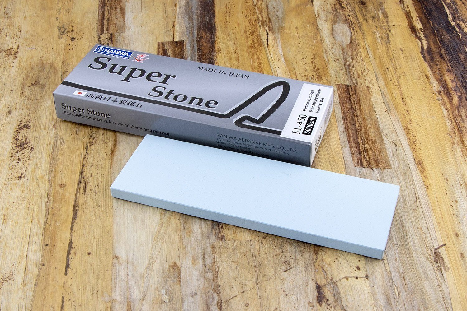 Naniwa Specialty/Super Stone 5000 210x70x10mm