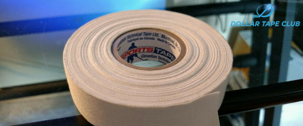 DTC hockey tape