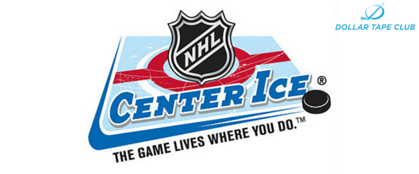NHL Game Center