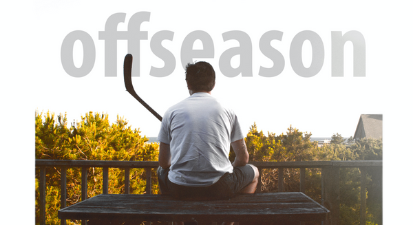 Off-season hockey