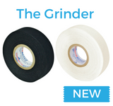 The Grinder: 2 Rolls ( 1 inch x 27 yards !! $2.50/Roll)