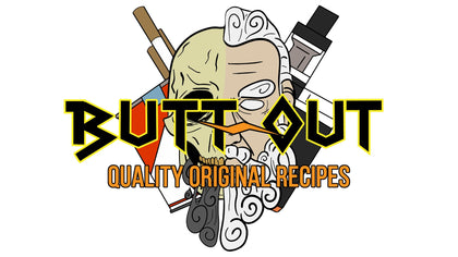 Butt Out Quality Original Recipes