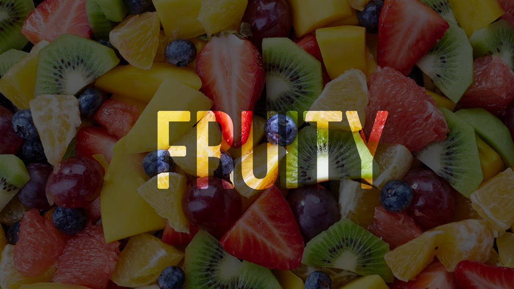 Fruity Vape Juices
