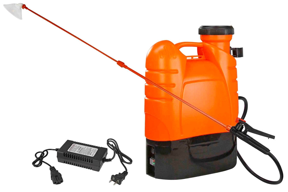 VELMO ELECTROSTATIC BACKPACK SPRAYER-CORDLESS-IN STOCK NOW!
