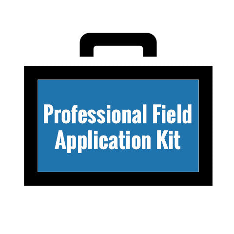 Professional Field Application Kits