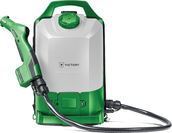 Victory Backpack Sprayer VP300-ES - IN STOCK NOW!      New LOWER Price and comes with FREE Nano Hand Held Sprayer!*