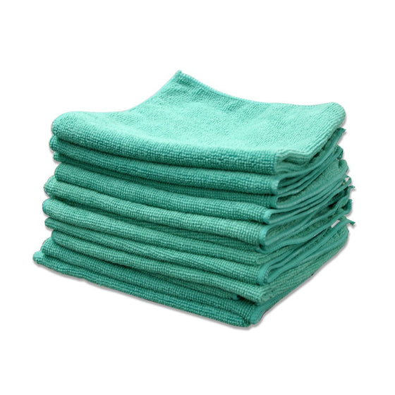 Microfiber Cloth - 12 Pack
