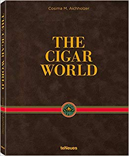 "Book ""The Cigar World"""