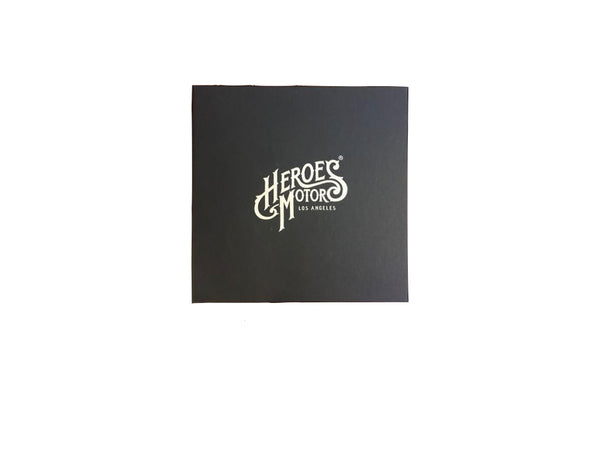 Race Car Sketch Bandana - Heroes Motorcycles