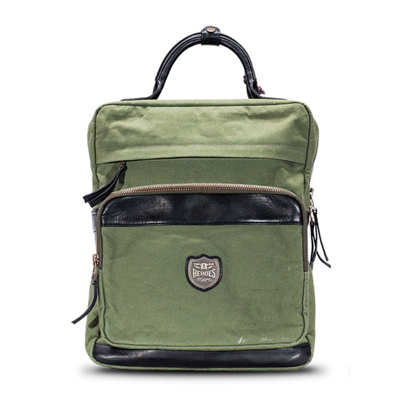 Heroes Motors BackPack