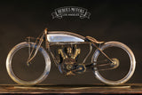 Indian Board Track Racer Daytona - Heroes Motorcycles
