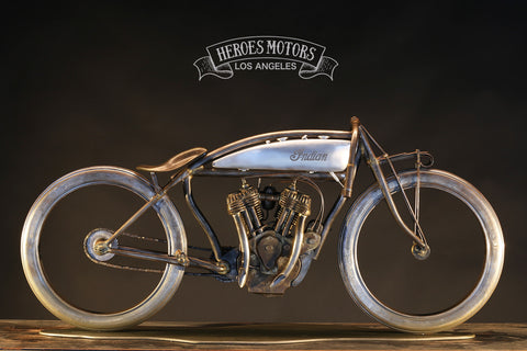 INDIAN BOARD TRACK RACER DAYTONA