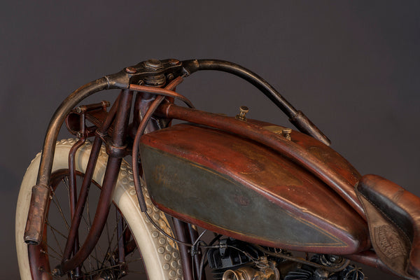 1920 Indian Daytona Racer - Heroes Motorcycles