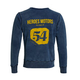 "Sweater Heroes Motors ""54 Livia"""