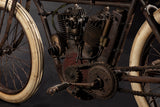 1919 Indian Board Track Survivor. - Heroes Motorcycles