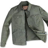 "Jacket ""Majestic"" Heroes Motors"