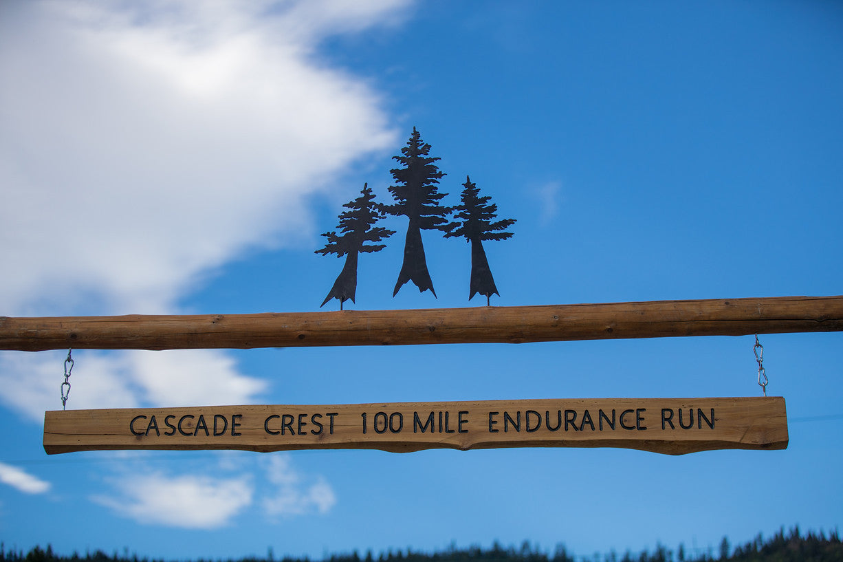 cascade crest: the ultimate 100 mile adventure